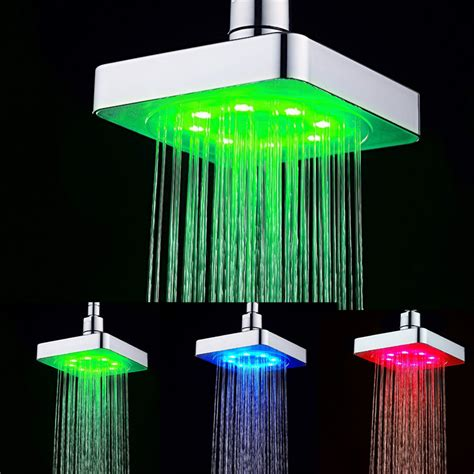 Cheap Shower Heads by Popular Waterfall Shower Buy Cheap Waterfall Shower