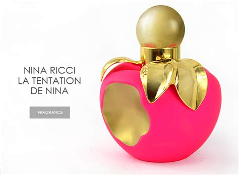 Ricci La Tentation De la tentation de perfume for by ricci review
