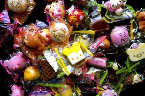 Squishy Toast Emoticon Mini Squishy Roti Emoticon Mini 81 best kawaii squishies images on