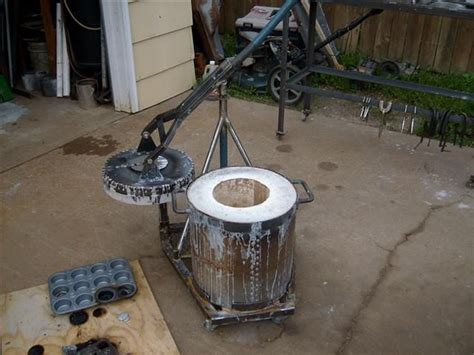 backyard foundry supplies 1000 images about forge foundry crucible burner on