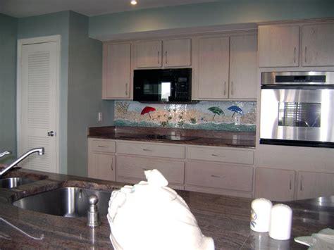 Seascape Kitchens seascape kitchen backsplash
