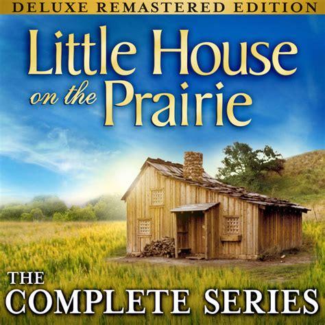 buy little house on the prairie series little house on the prairie the complete series on itunes