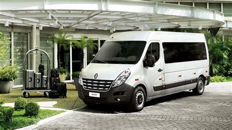 renault master minibus renault master minibus ficha t 233 cnica renault brasil