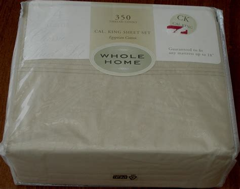 sheets brands whole home 350 thread count egyptian cotton sheet set