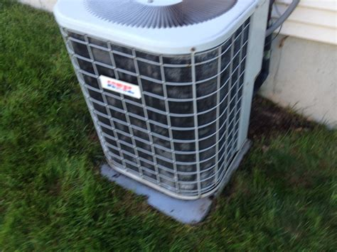replace capacitor carrier air conditioner furnace repair air conditioning repair in cromwell ct