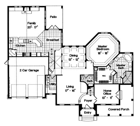 woodrow wilson 4134 4 bedrooms and 3 baths the house