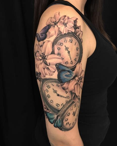 tattoo meaning pocket watch 80 timeless pocket watch tattoo ideas a classic and