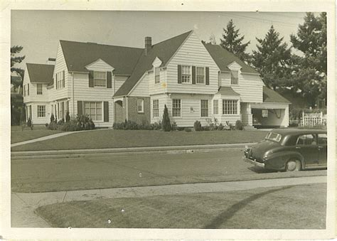 New England Farmhouse Plans frank read 1885 1950 171 alameda old house history