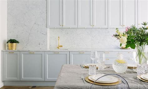 white shaker cabinets gold pulls design ideas white kitchen cabinets gold hardware design ideas