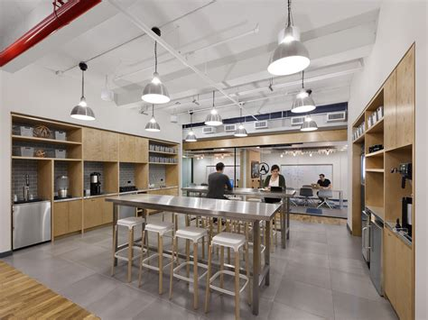 The Pantry Headquarters by Wework New York City Coworking Offices Office Snapshots