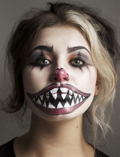 tutorial makeup halloween 2015 17 halloween makeup tutorials so cool you won t even need