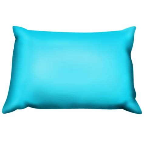 Pillow Clipart by Blue Pillow Icons Free Icons In Pillow Icon Search Engine