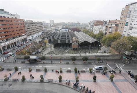 cocheras metro cuatro caminos el ayuntamiento de madrid desbloquea el plan para derribar