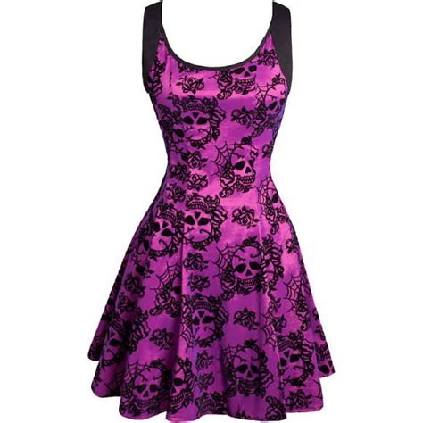 skull swing dress 17 best ideas about skull dress on pinterest skull