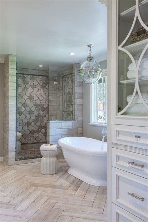 bathroom tile trends 2017 2018 luxury bathroomist