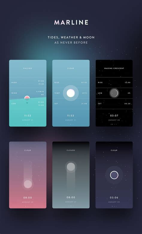 design app 25 best ideas about app design on ui design