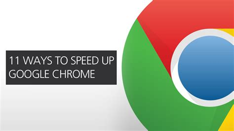 chrome slow 11 ways to speed up google chrome organic traffic