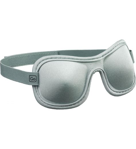 sleep accessories go travel accessories sleep shade deluxe contour eye mask