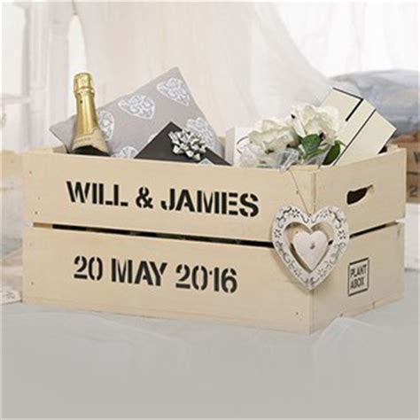 Wedding Gift Ideas Personalised by Personalised Gifts Presents Gettingpersonal Co Uk