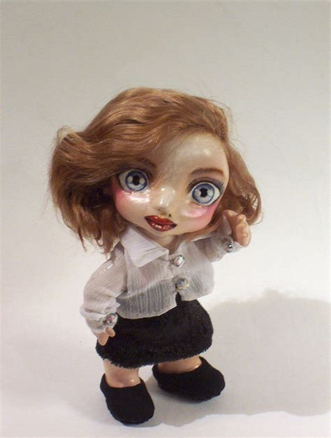 x files porcelain doll amado gravagno mu 209 ecas de porcelana scully x files
