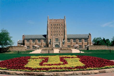 Tulsa Mba by Top 10 Colleges For An Degree Near Tulsa Oklahoma