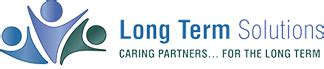 long term solutions provides eldercare guidance