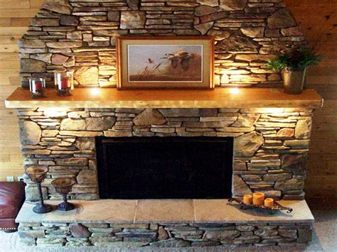 Cast Stone Fireplace Mantels And Surrounds : Nice