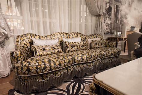 divani damascati tendenze arredamento 2017 divani e soggiorni il meglio