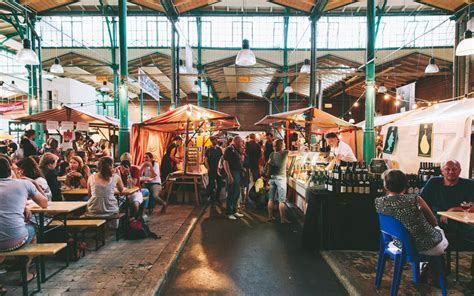 Street Food Thursdays at Markthalle IV   Travel   Leisure