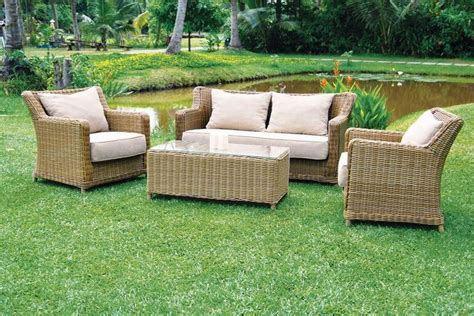 Sofa Garden by How To Choose The Best Garden Sofa