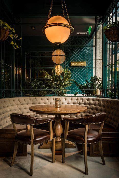 Luxury Bar Accessories Best 25 Restaurant Interior Design Ideas On