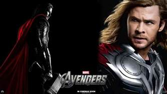avengers images thor hd wallpaper background photos 30878870