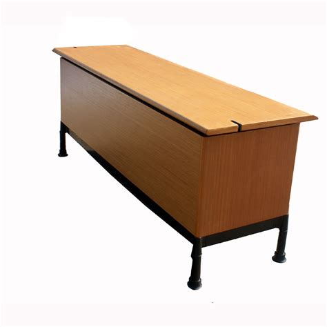 Herman Furniture by Herman Miller Geoff Hollington Relay Credenza Ebay