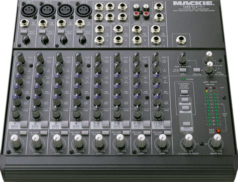 Mixer Mackie China destination events audio visual rentals eugene oregon