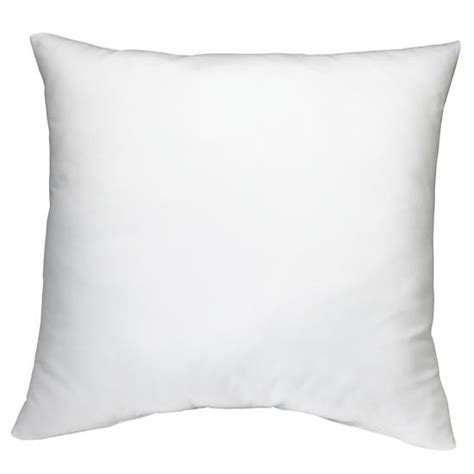 Pillow Insets by Pillow Insert