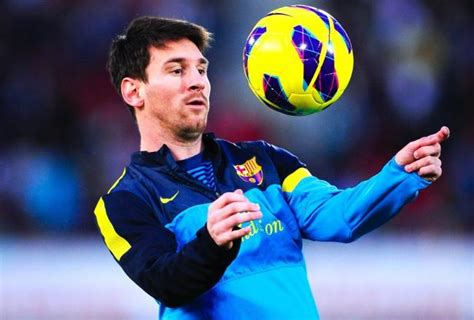 messi best biography football all super stars