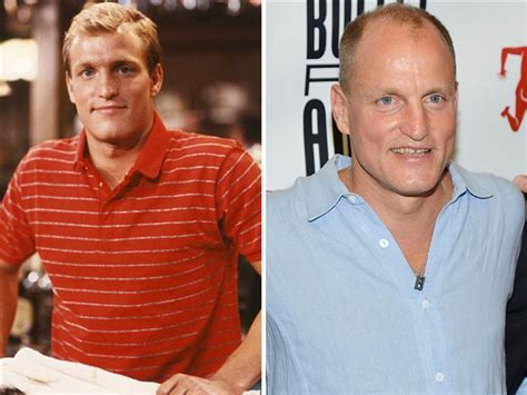 woody harrelson young cheers cheers last call came 20 years ago where are the stars