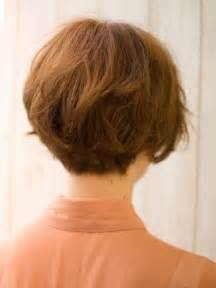pictures of the back of a wedge hair cut wedge hairstyle 2014 hairstyles for women