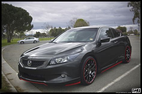 honda accord discounts ronjon wheels promo program discounts available