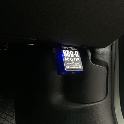 Car Data Port by Freematics Vehicle Data Logger V3