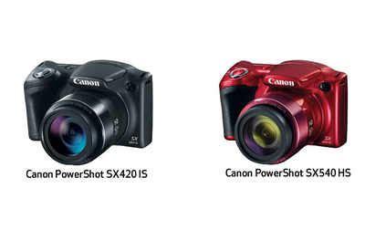 canon showcases 5 powershot digital cameras at ces 2016