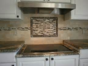 Kitchen Tile Backsplash by Integrity Installations A Division Of Front