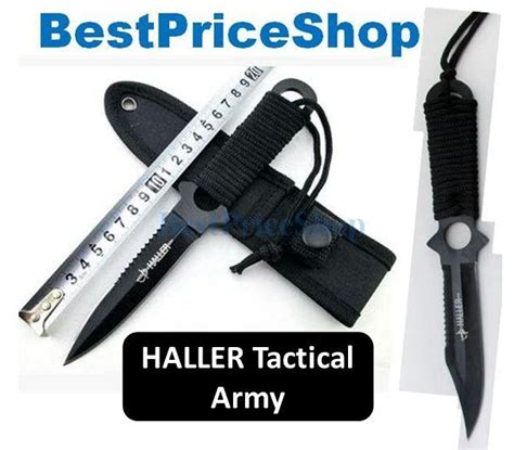 Haller Tactical Folding Outdoor Survival Knife tactical 4 in 1 haller army throw k end 5 17 2018 10 09 pm