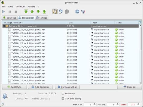 jdownloader full version free download jdownloader full version en download chip eu