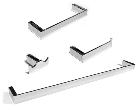 wall mounted bathroom accessories sets 4 bathroom accessory set wall mounted platinum