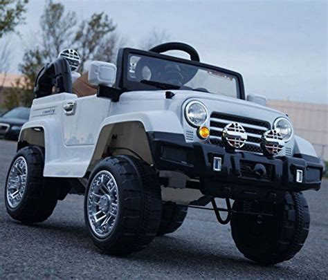 are jeep wranglers cars 2016 jeep wrangler style 12v power wheels ride on car with