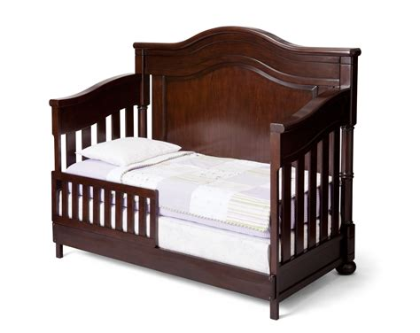 Crib That Converts To Bed by Crib Converts To Toddler Bed Interior Design Dining Room Ideas