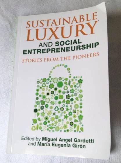 the sober entrepreneur change your family tree books sustainable luxury social entrepreneurship clark