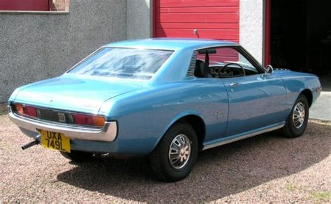 Toyota St Toyota Celica 1600 St Reviews Prices Ratings With
