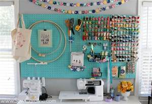 Kitchen Wall Colour Ideas genius sewing room hacks melly sews